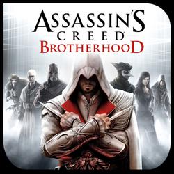 Assassin's Creed II - Brotherhood dock by Kiramaru-kun