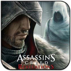 Assassin's Creed II - Revelations dock by Kiramaru-kun