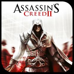 Assassin's Creed II dock by Kiramaru-kun