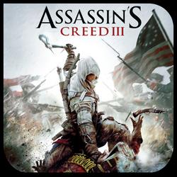 Assassin's Creed III dock by Kiramaru-kun