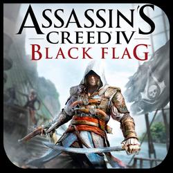 Assassin's Creed IV - Black Flag dock by Kiramaru-kun