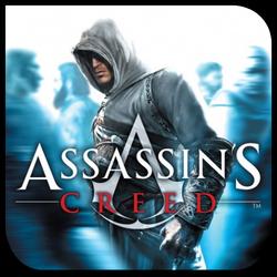 Assassin's Creed dock by Kiramaru-kun