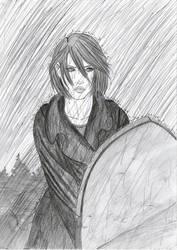 Sketch 4 - One last Time by Siegfried40000