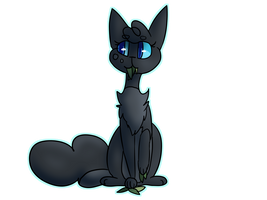 Cinderpelt by shoutinq-in-the-rain