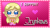 Jrynkows Support Stamp by Ppeacht