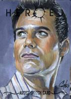 Heroes: Nathan Petrelli by gattadonna