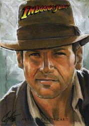 Indiana Jones Heritage r 6 by gattadonna