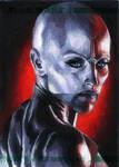 Clone Wars: Asajj by gattadonna