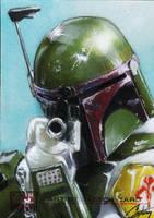 SW Galaxy Return 3 by gattadonna
