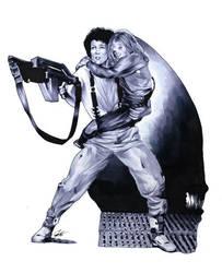 Ripley by gattadonna
