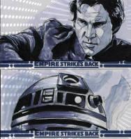 Star Wars ESB Wide Vision 1 by gattadonna
