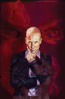 Smallville Season 11 Hollow by gattadonna