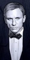 Bond 24 warm up by gattadonna