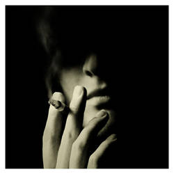 silence... by kalosz