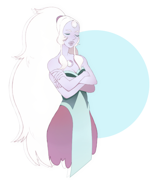 Opal is so great, I hope there will be more fusions in future episodes