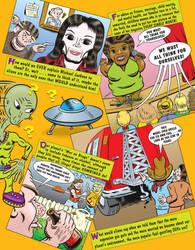 CRACKED 'Tell an Alien'Pg.2 by Huwman