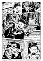 Horror Stuff Page 5 of 6 by Huwman