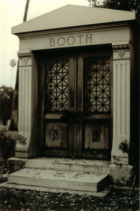 Hollywood Forever 002 by oddmodout