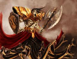 Serpent King by Sanskarans