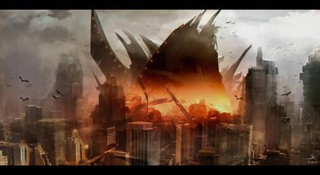 Mark Of Doom by Sanskarans