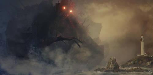 Evil by Sanskarans