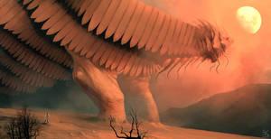 Behemoth by Sanskarans