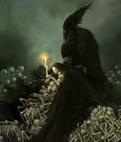 Angels of light by Sanskarans