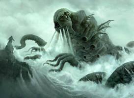 Leviathan by Sanskarans