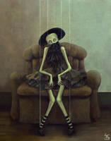Under the strings by Sanskarans