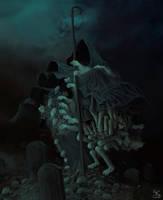 Grim by Sanskarans