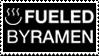 Fueled By Ramen Stamp by Pockaru