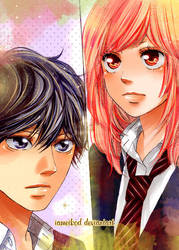 Ao Haru Ride - cap 43 by IAMeikoD