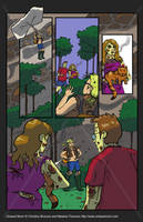 Undead Norm - Page 28 Preview by StineTheKitty