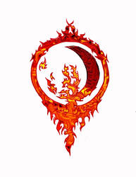 Kayra's symbol by KlarRaverian