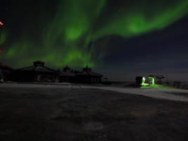 Northern Lights VIII by dani221