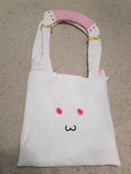 kubey bag by chibialex