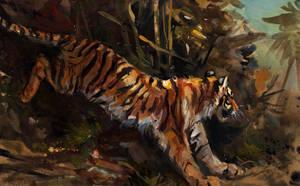 Hunter Bold by kenket