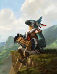 Kass by kenket