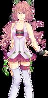 Main outfit: ENIRU by Noru-Chan