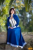 Elizabeth by NadiaSK