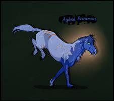 K2603 NGS Applied Economics - Reverse Stallion by KimboKah