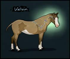 6221 NGS Kelvin - Inoek Stallion by KimboKah
