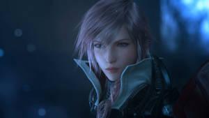 Light - Final Fantasy Lightning Returns by PlanK-69