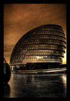 london city hall by malcr001