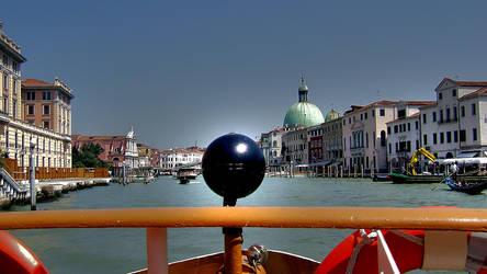 Venezia... by Wimley