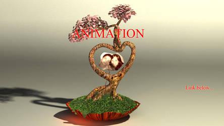 Valentine's Tree by Marotto