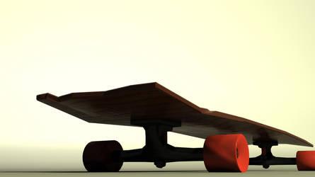 Wood Board WP by Marotto