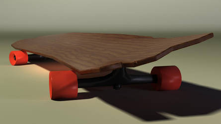 Long Wood WP by Marotto