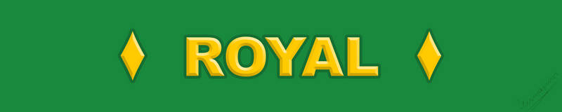 Royal Banner Simplified V3.0 by Firmaprim