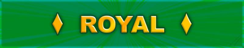 Royal Banner V3.0 by Firmaprim